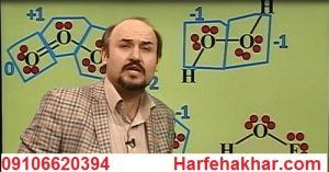 مفاهیم جامع شیمی حرف آخر