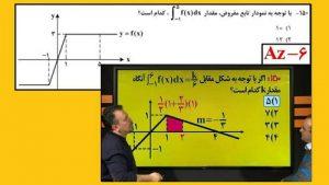بهترین منبع ریاضی کنکور 98
