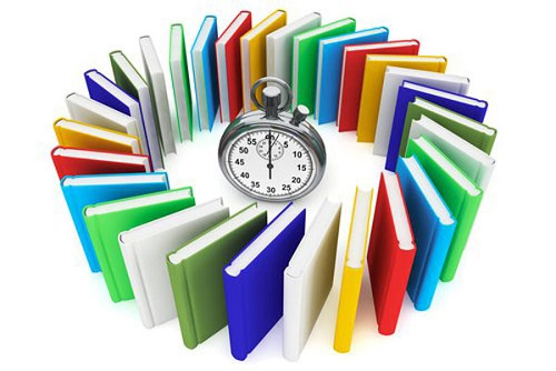 زمانبندی مناسب برای درس خواندن