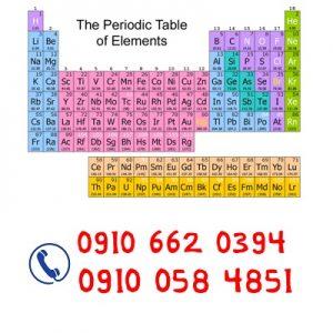 بهترین منبع شیمی کنکور 99