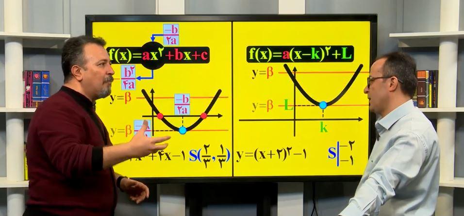 ریاضی حرف آخر چطوره؟