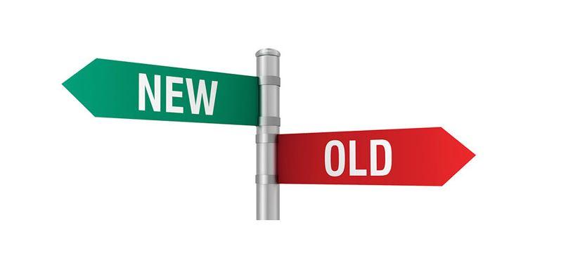 کنکور نظام جدید شرکت کنیم یا نظام قدیم؟؟