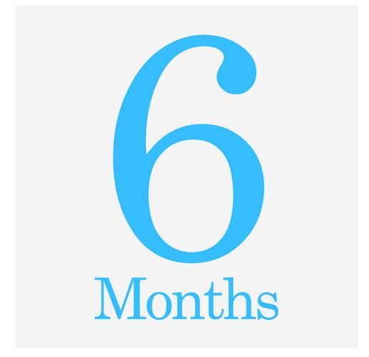 6 ماه پایانی کنکور