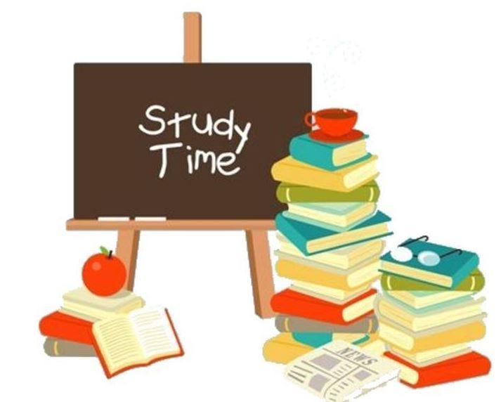 من باید در روز چند ساعت مطالعه داشته باشم
