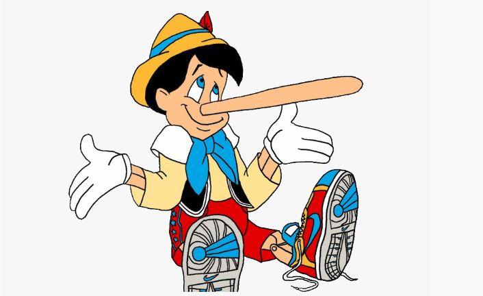 دروغ های کنکوری