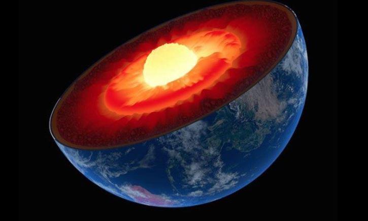 زمین شناسی حرف آخر